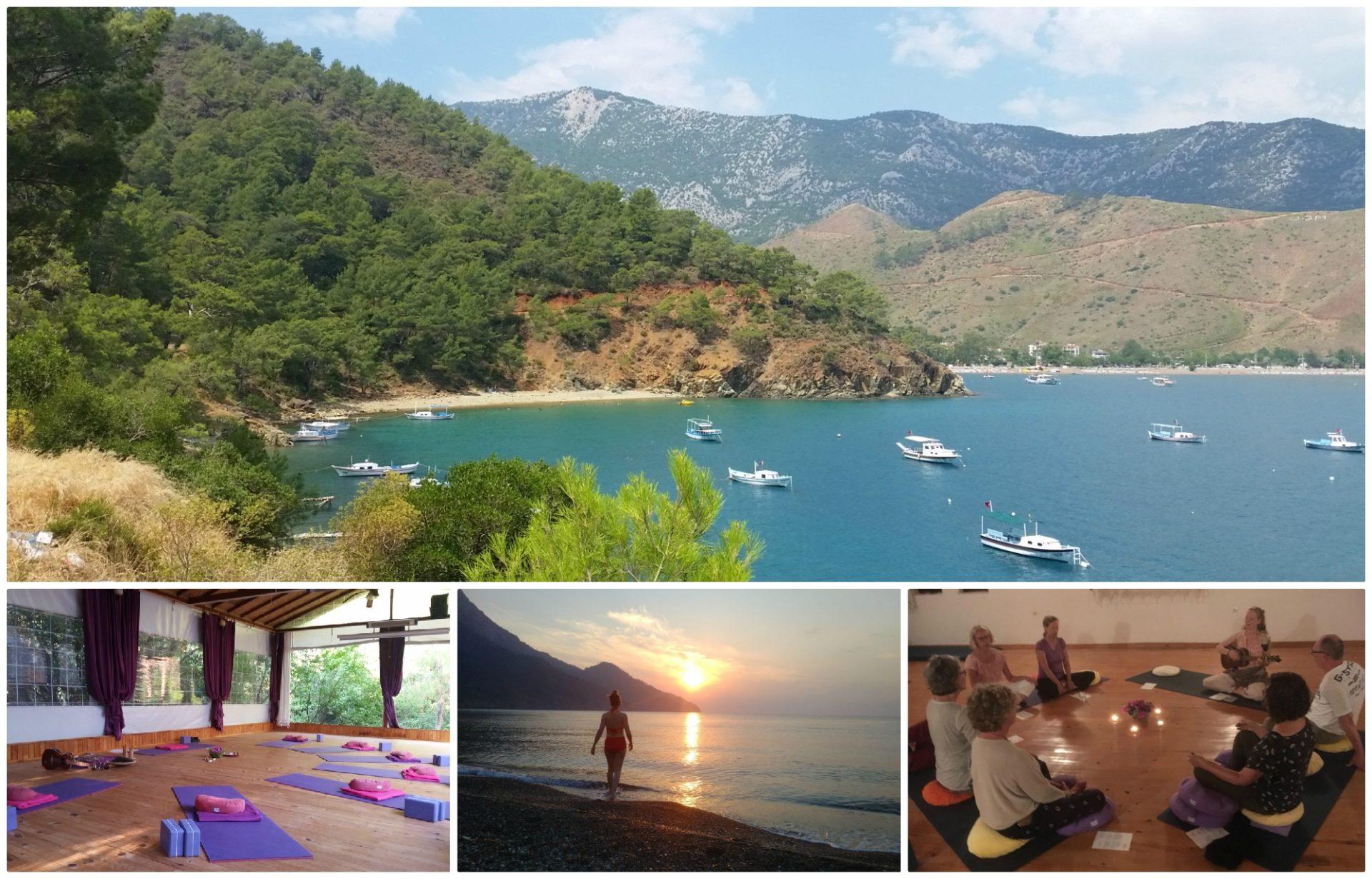 Yoga Workshops-Hatha Yoga-Yin Yoga-Yoga für jeden Tag-Moderne Mantra Musik-Kirtan-Retreat-Yoga Retreat