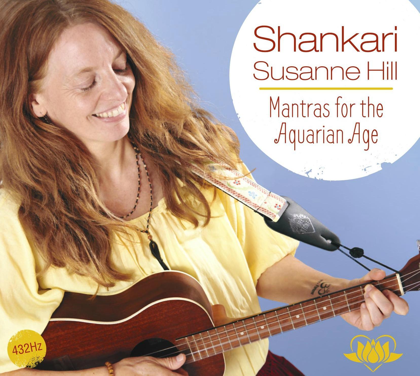 Mantras mit Susanne Hill