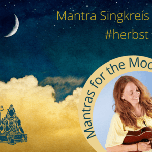 Mantras for the Moon