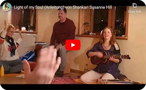 Shankari Mantra Video