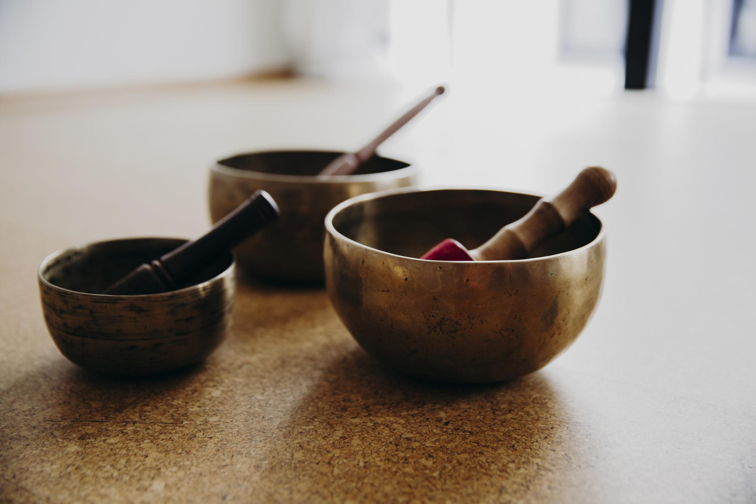 Klangvolle Yogastunden, Shankari Susanne Hill, For Heart'n'Soul